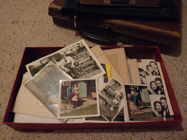 The Photograph Boxes