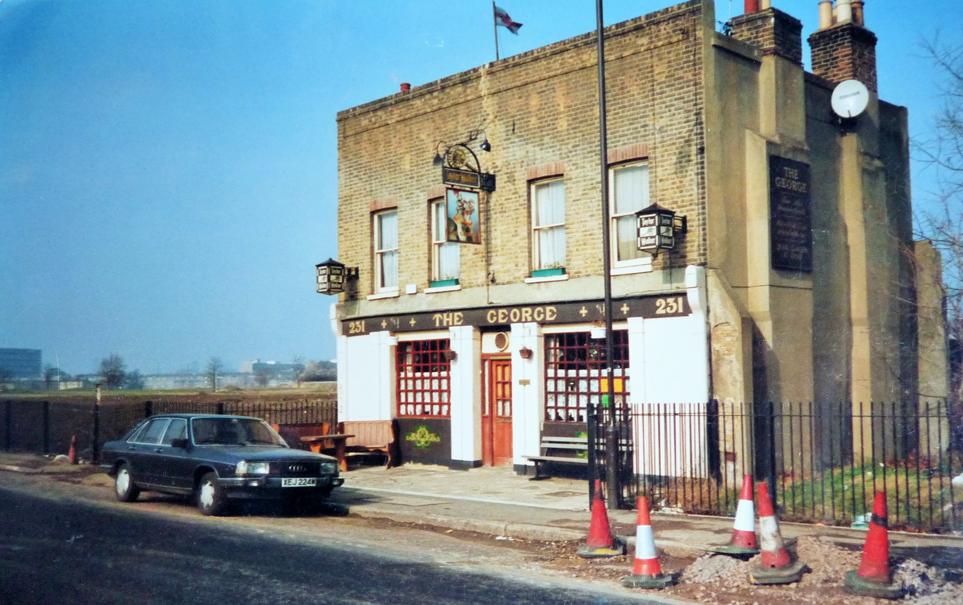 The George Pub