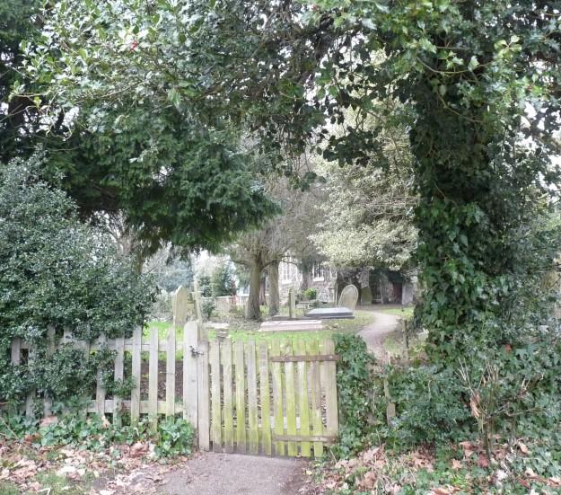 churchyard (2)
