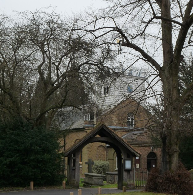 totteridge church (2)
