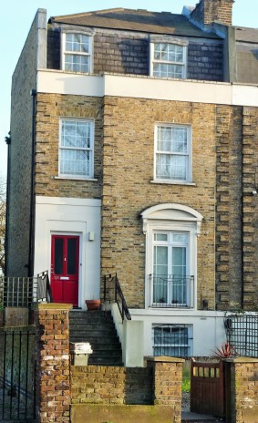 COLD HARBOUR LANE HOUSE (2)