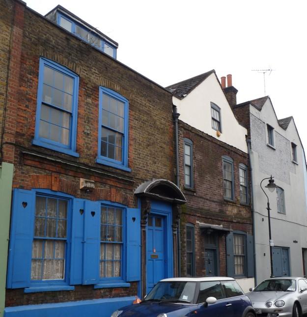 BERMONDSEY HOUSE (2)
