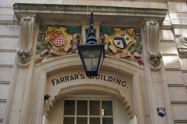 Farra's Buildings