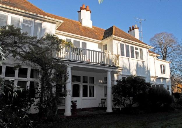 Norcott House