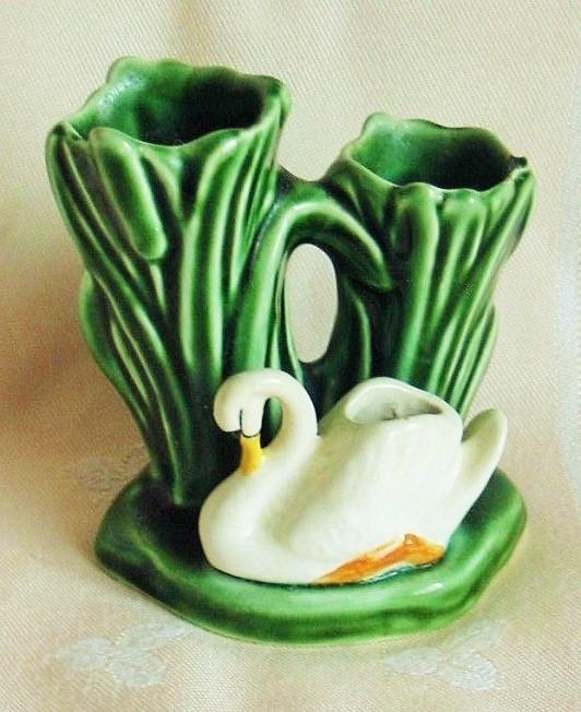 grandma's swan