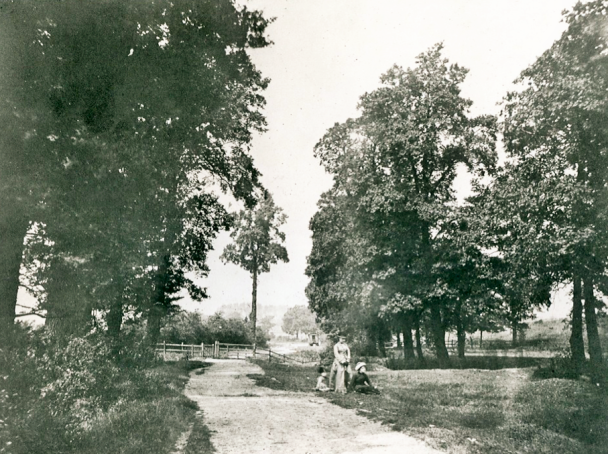 CROXTED LANE c1870.png