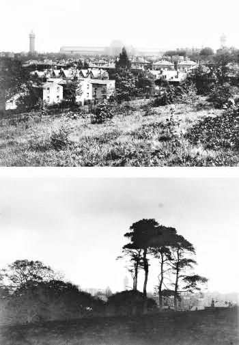 NORWOOD PARK 1890