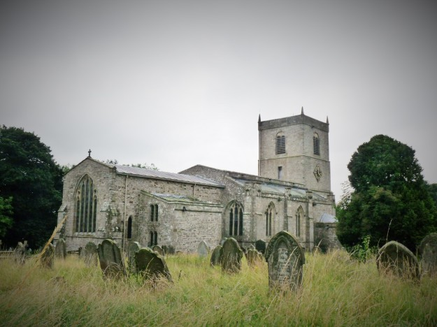 Holy Trinity Church, Wensley.JPG