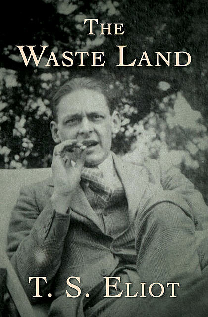 T S Eliot The Wasteland