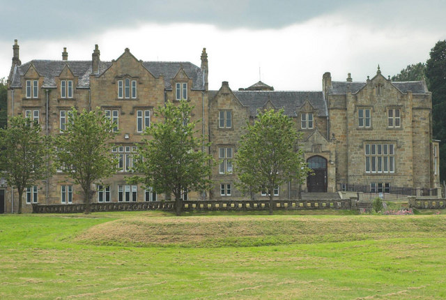 Glaisnock_House,_Cumnock_-_geograph.org.uk_-_207078