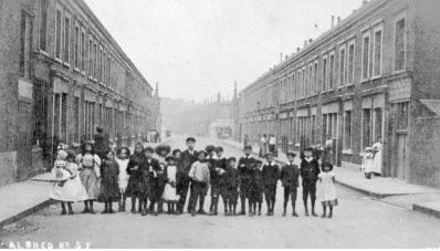 Aldred Road, Kennington